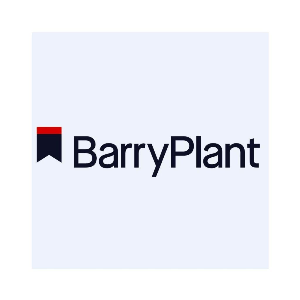 barry plant logo